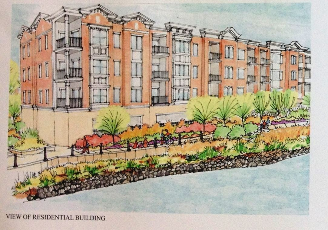 Head of Harbor Rendering colored rcvd 12-18-2014