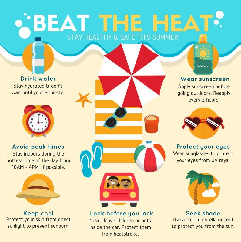 Beat-The-Heat